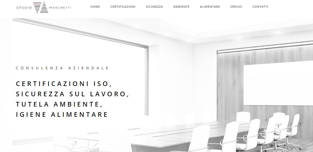 Studio Marchetti Roma