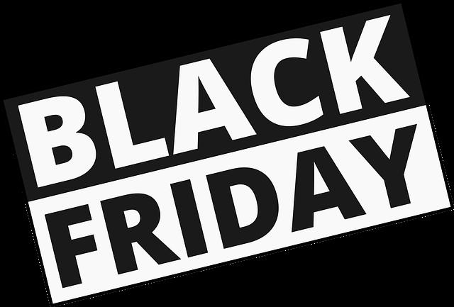 Black Friday Siti Web